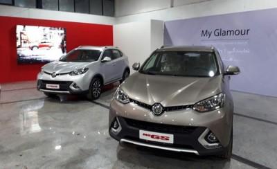 حضور مدیاموتورز در نخستین نمایشگاه خودروی مازندران